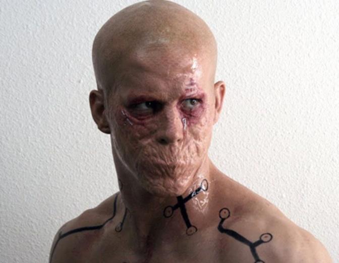 Deadpool Ryan Reynolds X-Men Origins Wovlerine