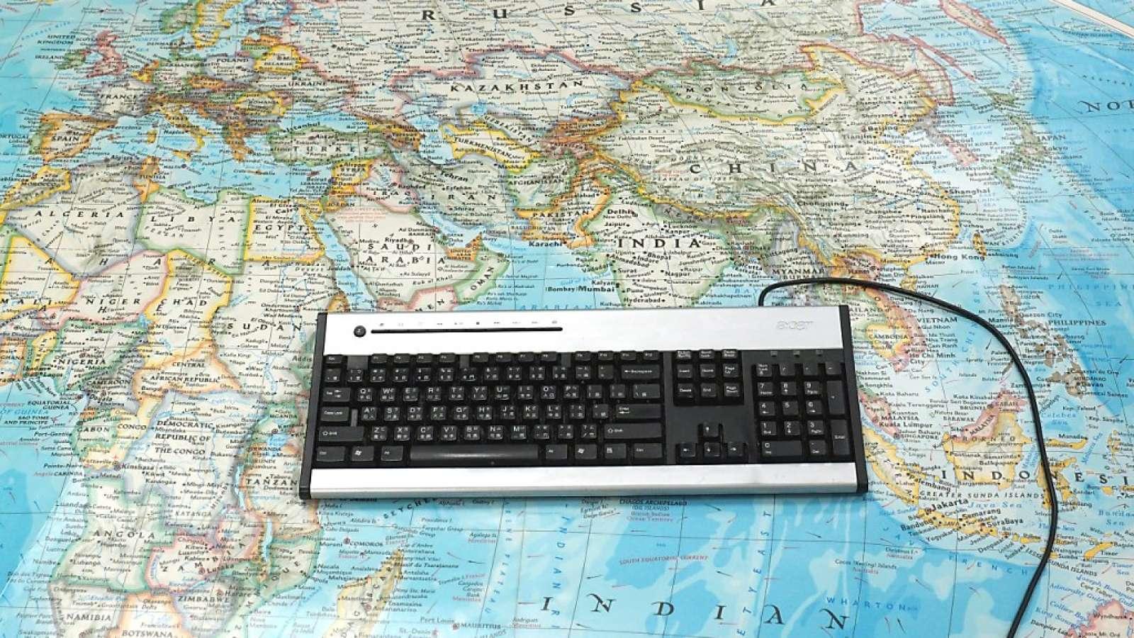 Die Cyber-Attacke hat laut Europol in 150 Ländern Schaden angerichtet