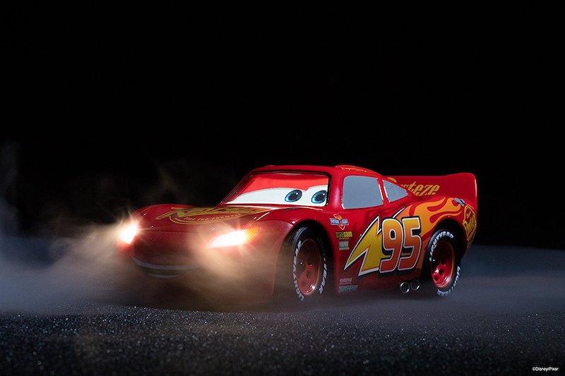 Sphero Ultimate Lightning McQueen 2