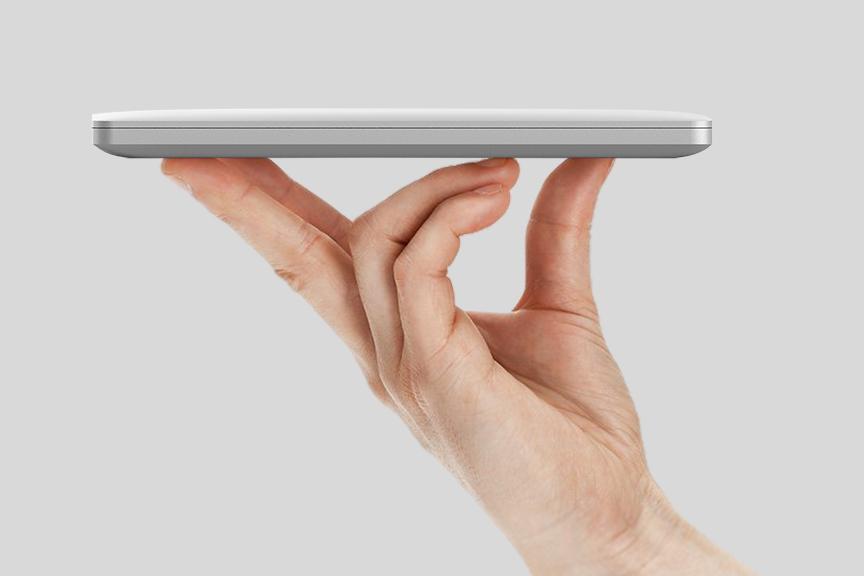 GPD Pocket – der wohl kompakteste Laptop auf dem Markt
