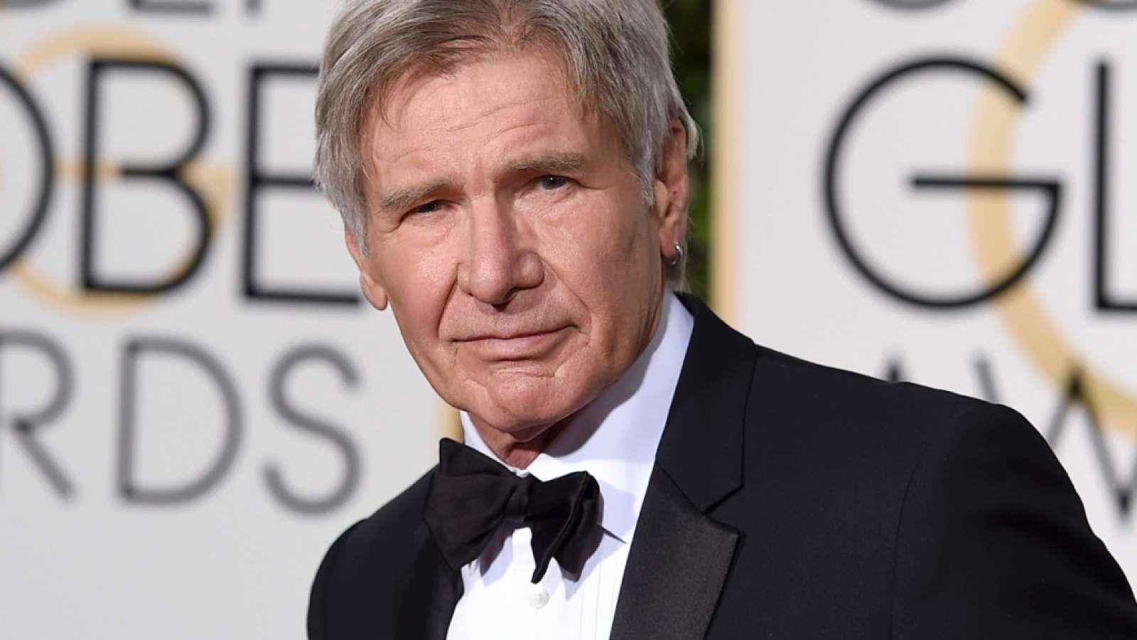 Hobby-Pilot Harrison Ford hatte wieder einmal Glück im Cockpit. (Archivbild)