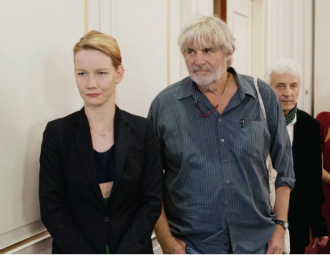 Maren Ades Drama um den Exzentriker Toni Erdmann daf auf einen Oscar hoffen ©