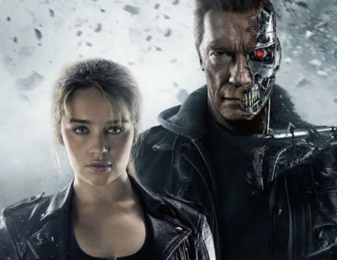 Terminator 6 Kinostart - Artikel