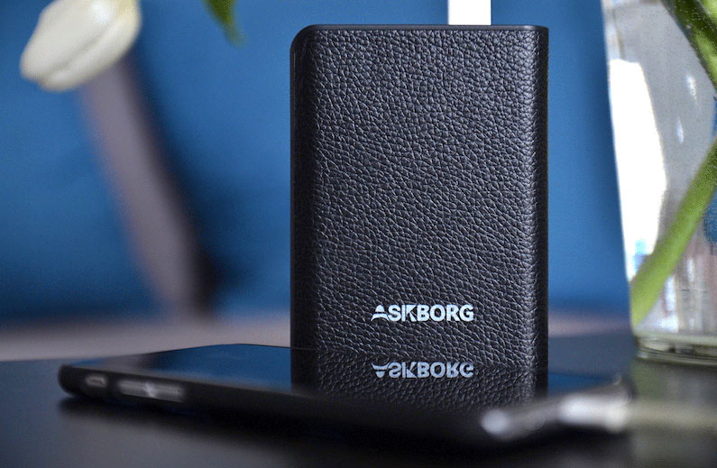 powerbank askborg