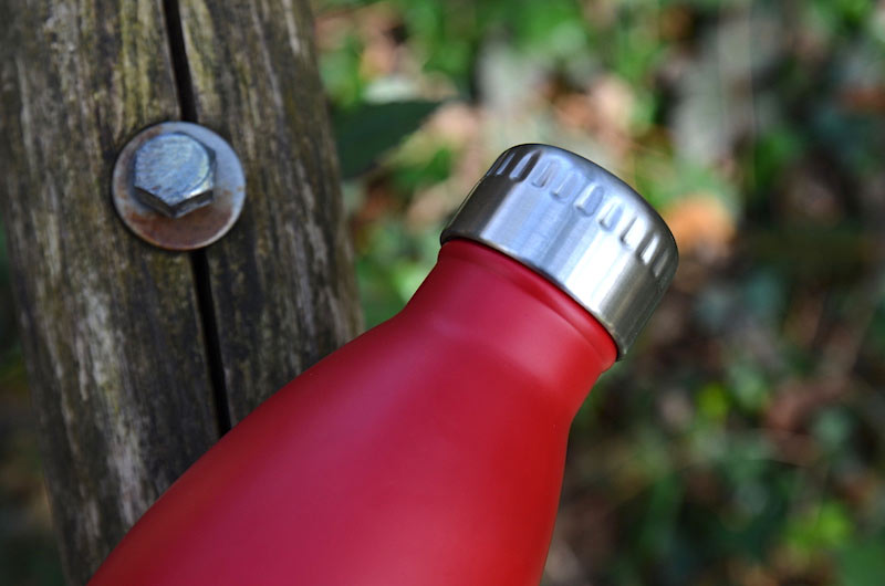 thermoflasche verschluss innovation