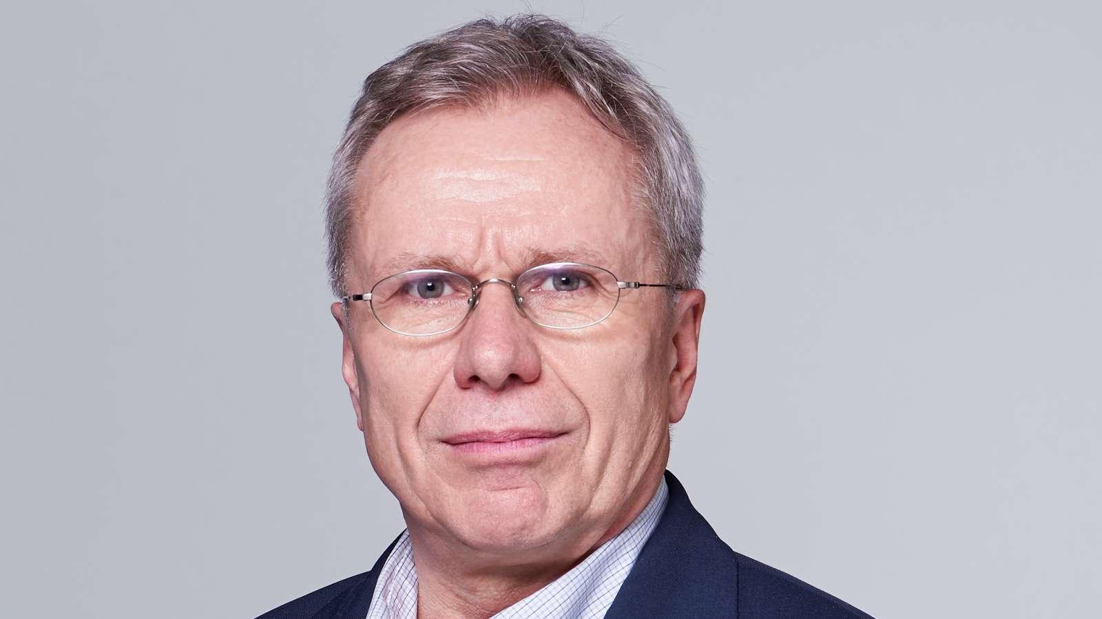 SonntagsBlick-Kolumnist Claude Chatelain