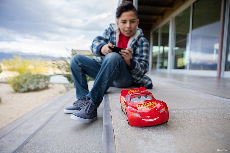 Sphero Ultimate Lightning McQueen 1