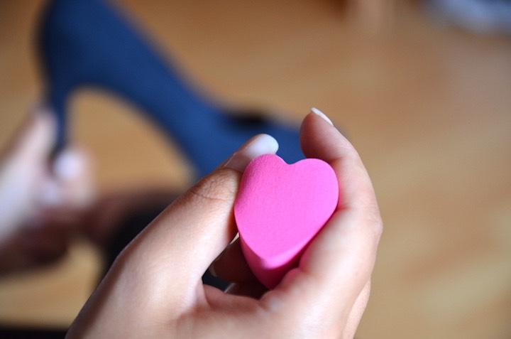 hearts4heels pumps einlage