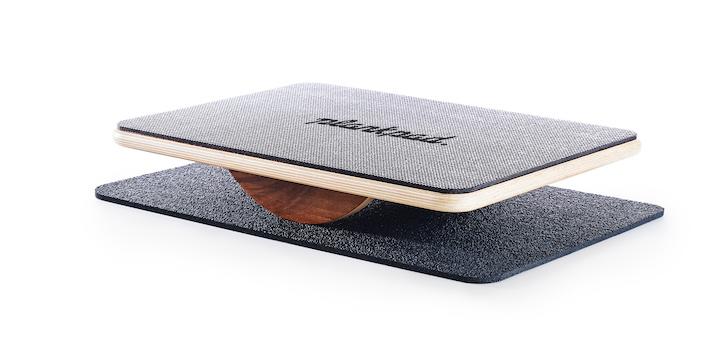 Plankpad 4