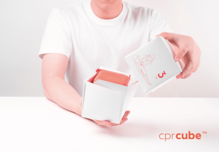 cprCUBE 3