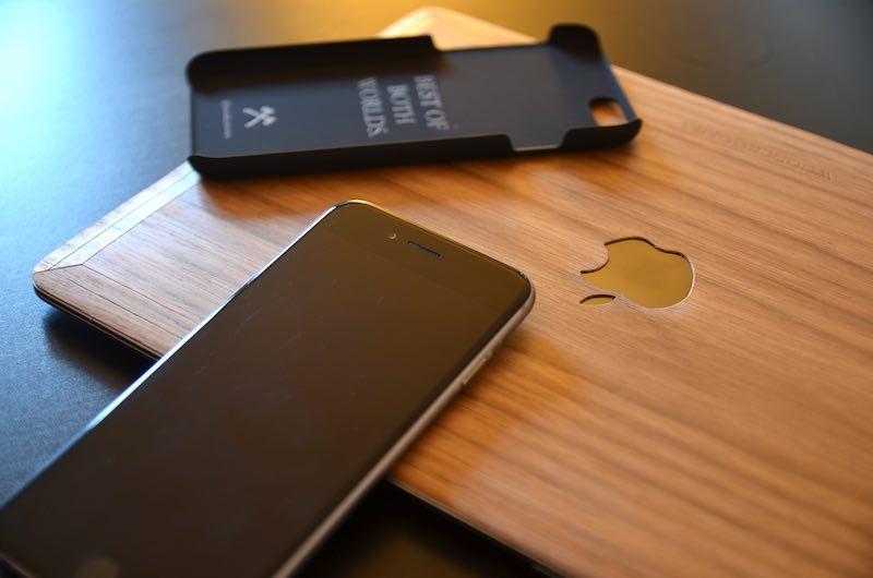 woodcessories case