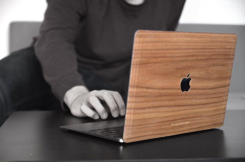woodcessories folie holz design